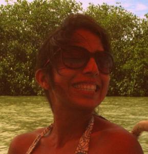 Cristina del Castillo, creadora de Fórmula Ganacash2
